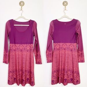 prAna Dress Small euc
